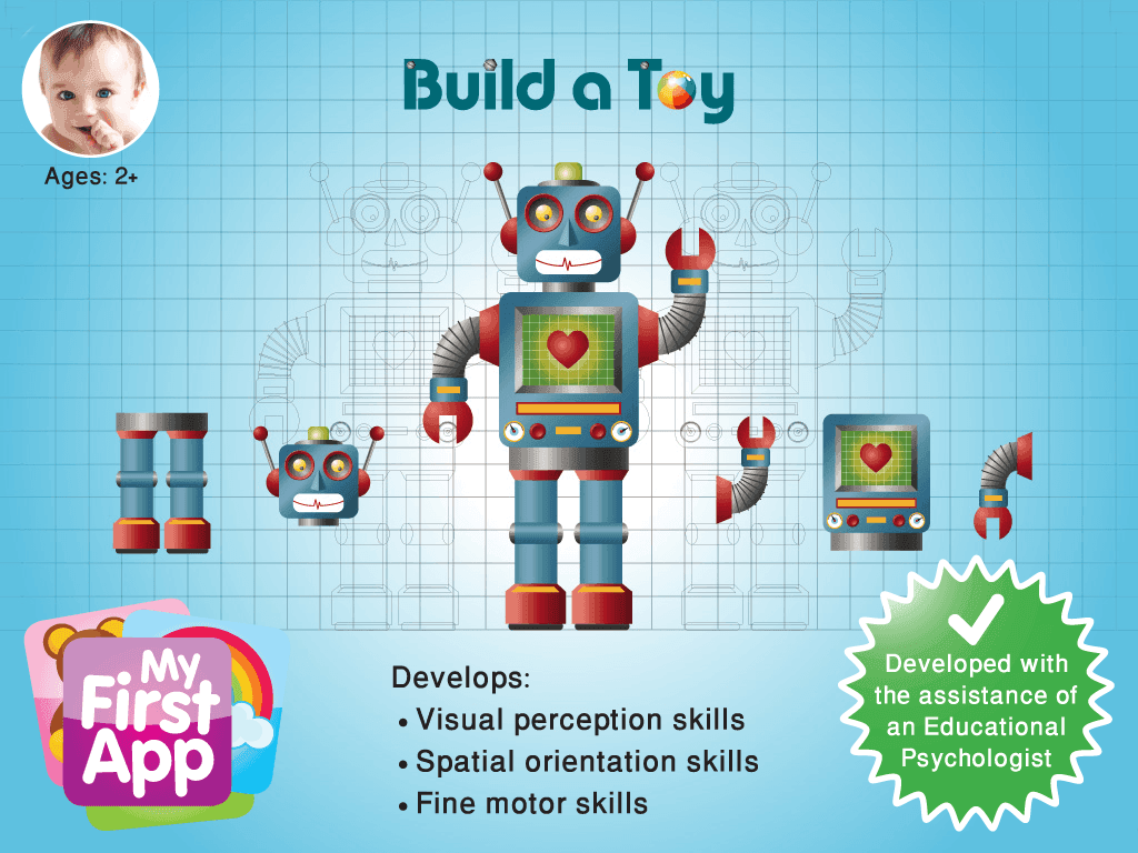 Build a Toy