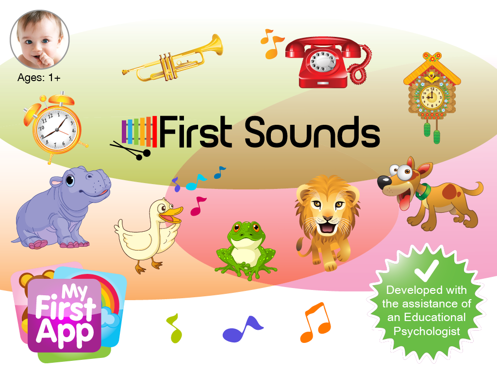 First Sounds