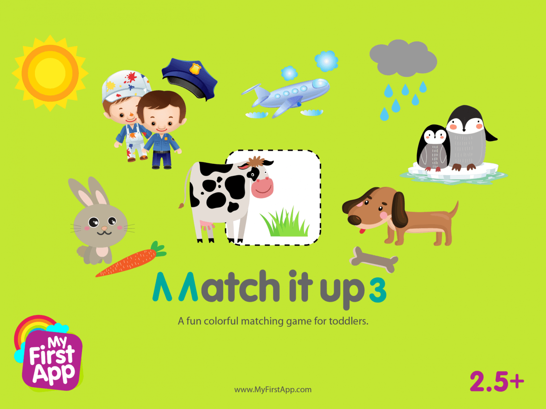MatchItUp3 Opening_new_iPad_pro