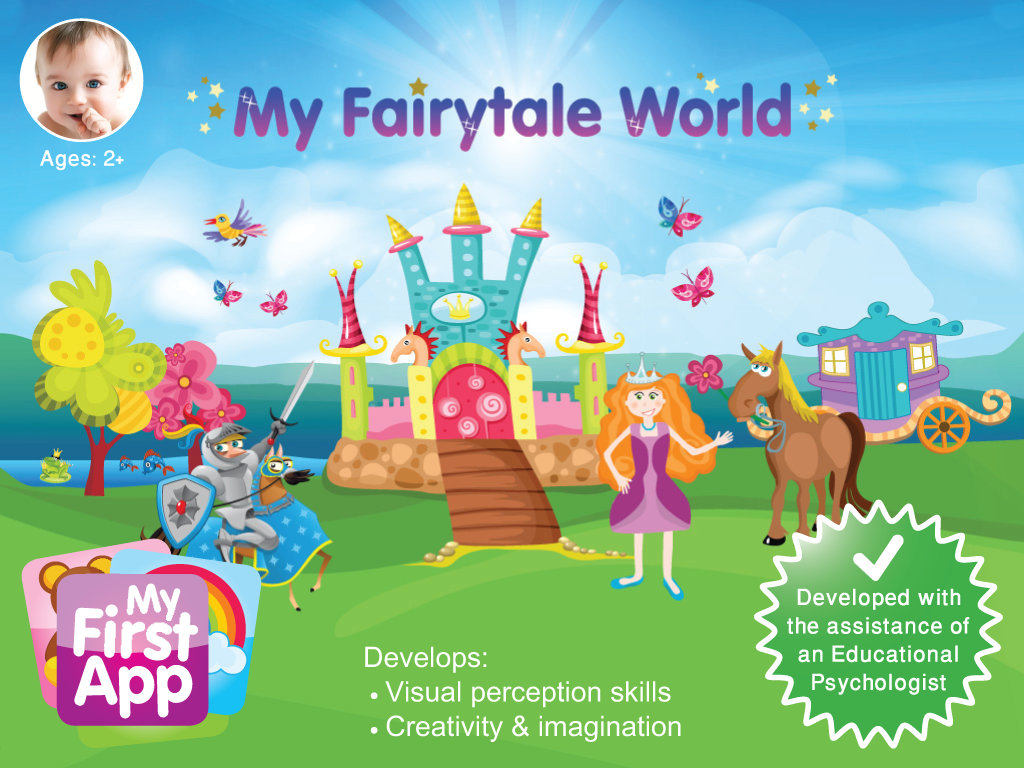 MyFairytaleWorld