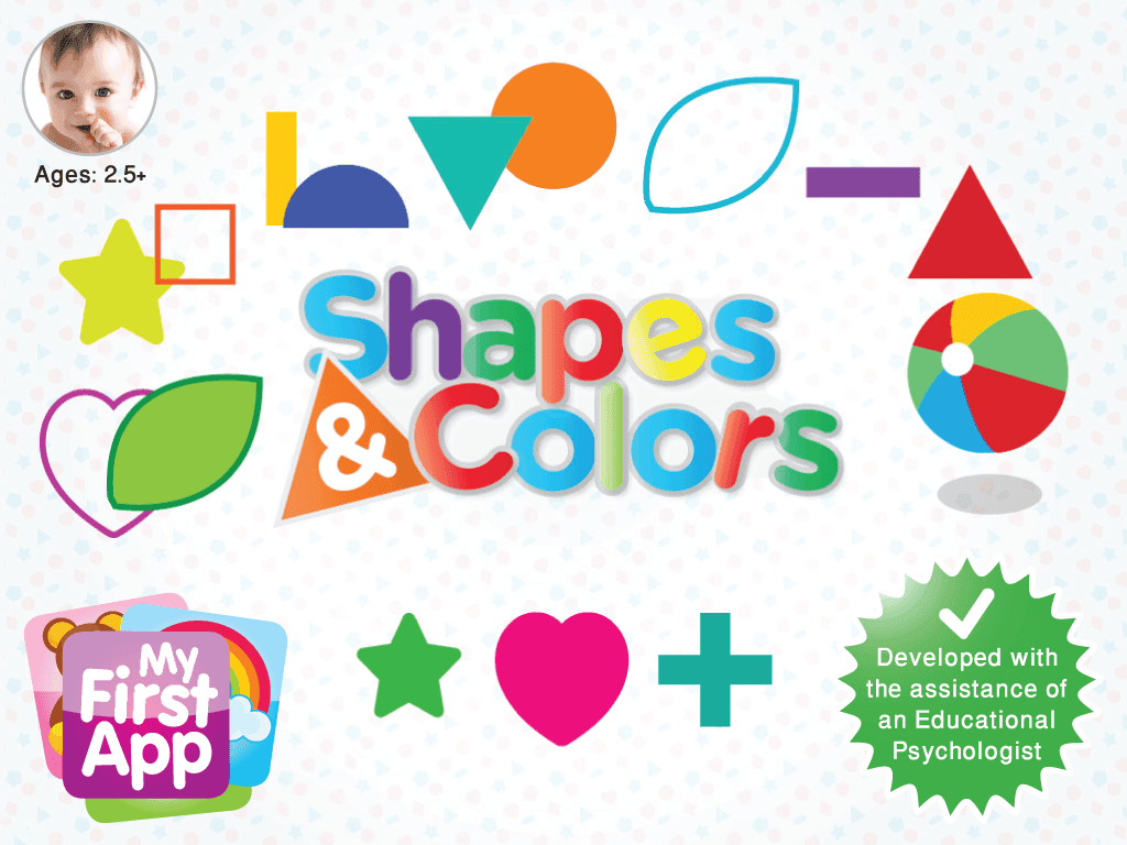 Shapes&colors