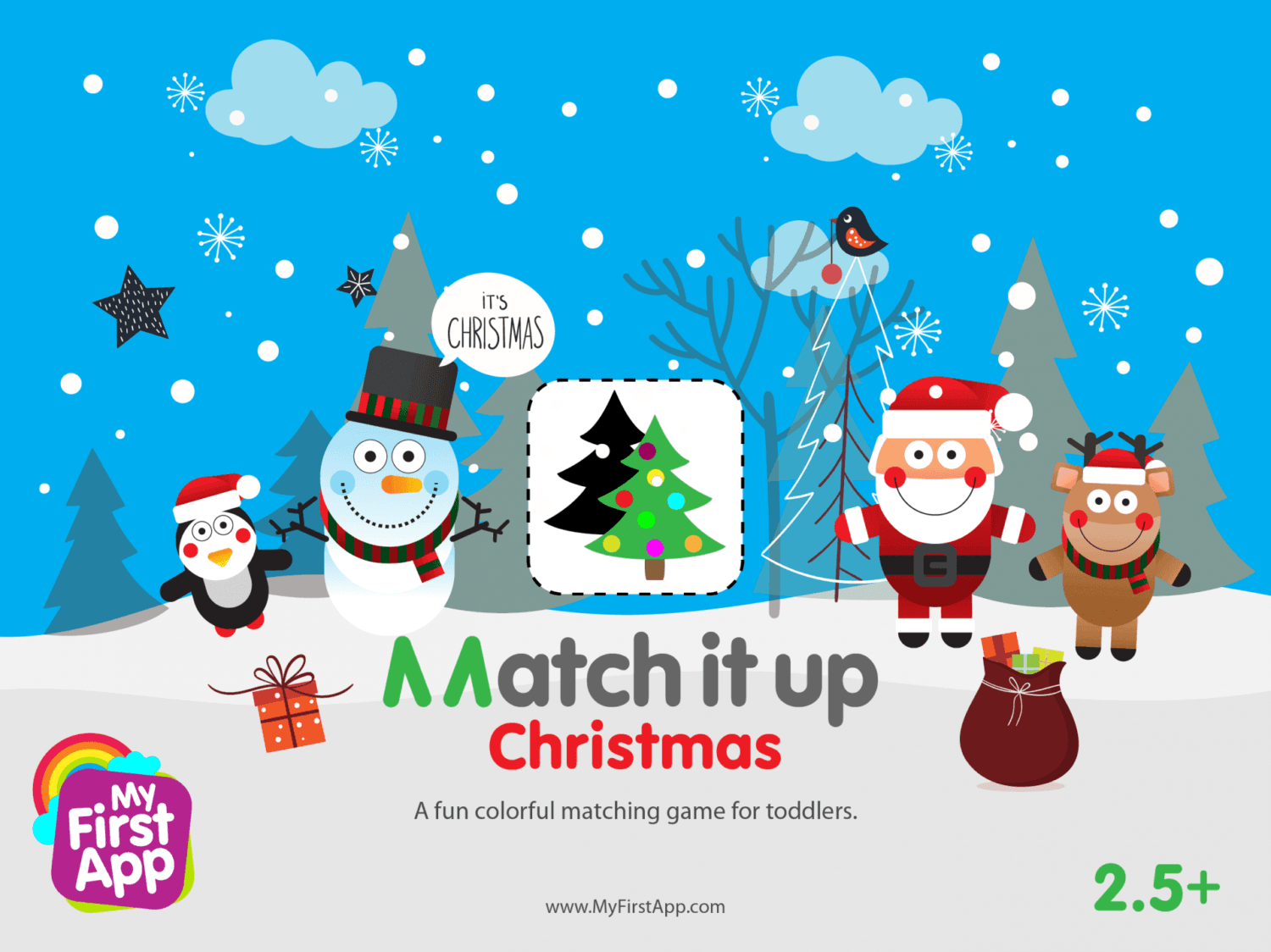 MatchItUp4 Opening_new_iPad_pro